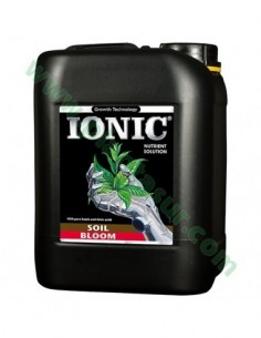 IONIC SOIL BLOOM 5 L. * IONIC