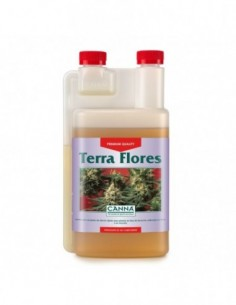 TERRA FLORES 1 L  * CANNA