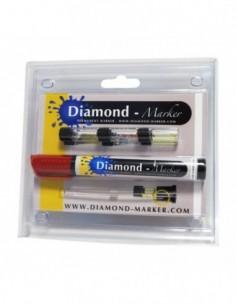 DIAMOND MARKER * BOTES DE...