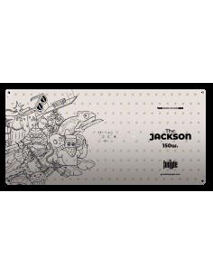 THE JUNGLE JACKSON 150W V1...