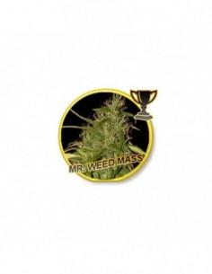 3 UND FEM - MR. WEED MASS *...