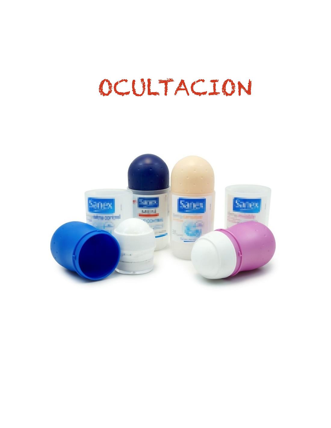 OCULTACION